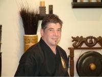 Daniel Bisson 4e Dan (Yon Dan)
